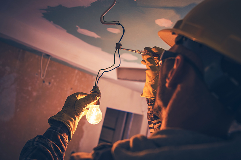 Electrician Courses in Peterborough Cambridgeshire