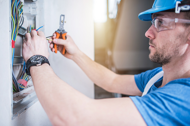 Electrician Qualifications in Peterborough Cambridgeshire