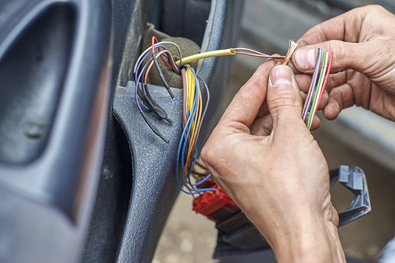 Mobile Auto Electrician Near Me in Peterborough Cambridgeshire